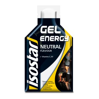 Isostar Energy Gel Neutral 1er